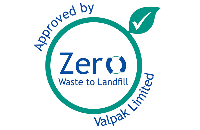 BPI Recycled Products' Sites Achieve Zero Waste to Landfill