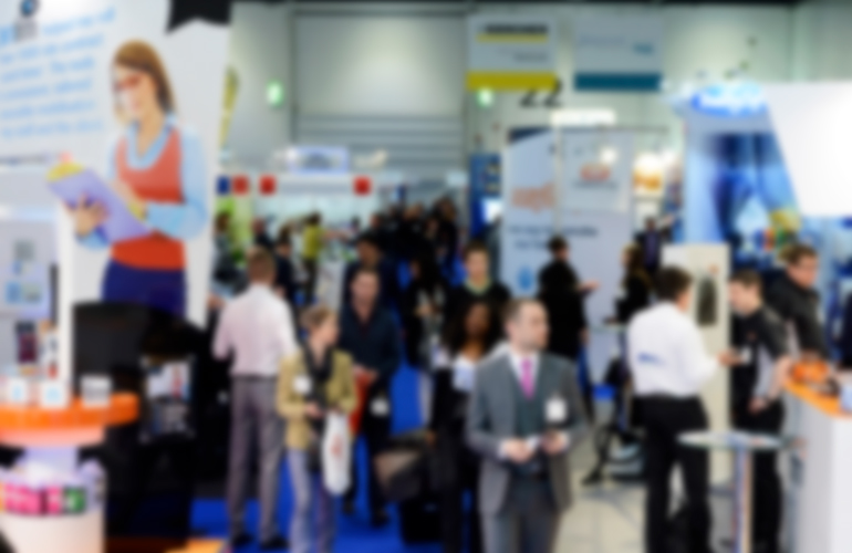 How to Make the Most of Your Next Trade Show