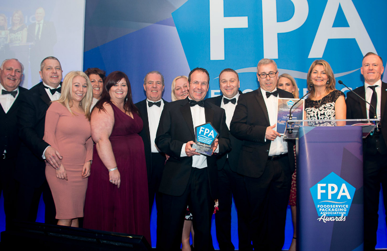 Tri-Star shines as FPA National Distributor of the Year