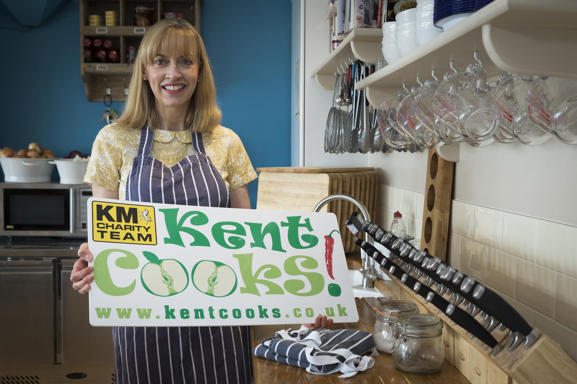 SHC Proud to Sponsor Kent Cooks' 2017