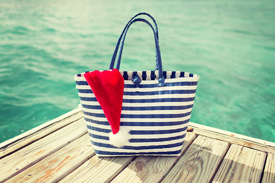 Selling at Christmas? Promote in the summer!