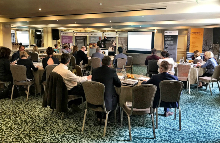 NFU Mutual Food and Drink Forum brings the region's sector together for expert business insights