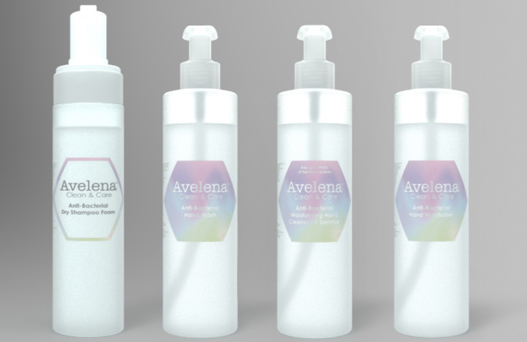 WhiffAway at The Facilities Show – Add value to the washroom experience with AVELENA Clean & Care