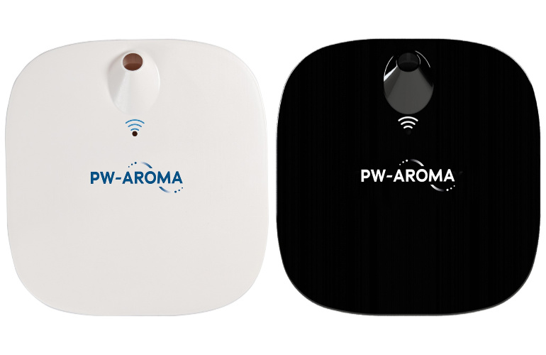 PW-Aroma introduces Scentaura fragrance diffuser range