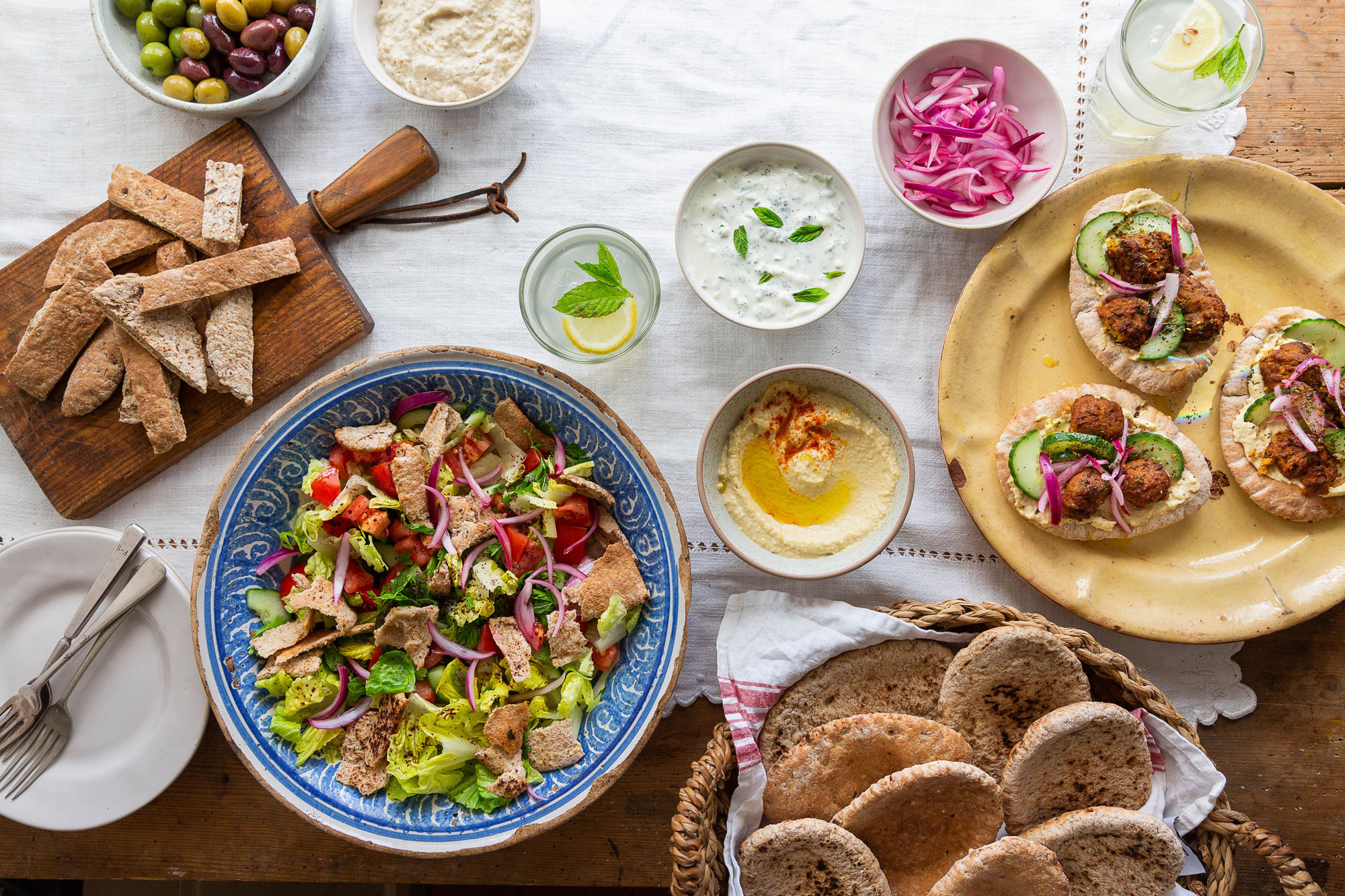 Launching Dina Foods' new Tasty Goodness® range